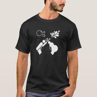 Het Pistool van de Bel van het Pistool van het T Shirt