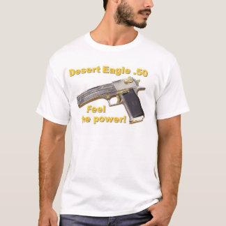 het pistool van Eagle van de Woestijn T Shirt