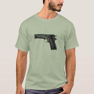 Het Pistool van WO.II M1911 T Shirt