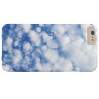 Het pluizige Hoesje van iPhone van Wolken