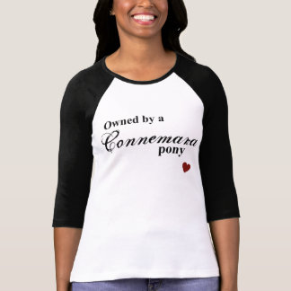 Het pony van Connemara T Shirt