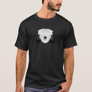 Het Poolse Ras van de Herdershond van het Laagland T Shirt