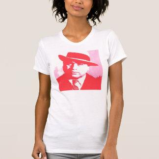 Het Pop-art van Al Capone T Shirt