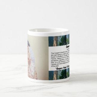 Het Portret van de Havik van kuipers Koffiemok