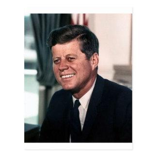 Het Portret van de Kleur van het Witte Huis van Briefkaart