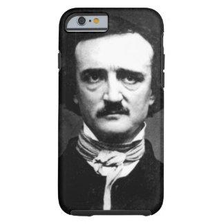Het Portret van Edgar Allan Poe Tough iPhone 6 Hoesje
