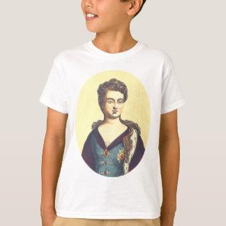 Het portret van koningin Anne T Shirt