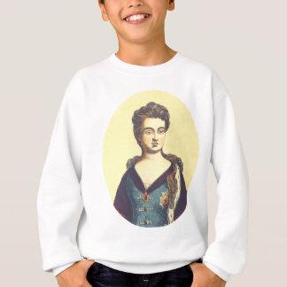 Het portret van koningin Anne Trui