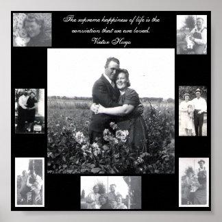 Het Poster van Love Story