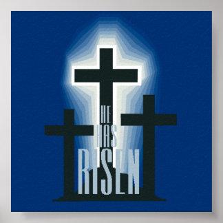 Het Poster van Pasen