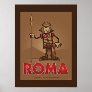 Het poster van ROME