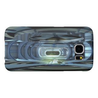 Het prachtige Hoesje van de Melkweg van Samsung S6