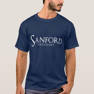 Het President 2012 van Sanford van het teken T Shirt