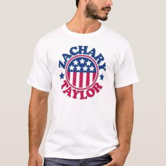 Het President Zachary Taylor van de V.S. T Shirt