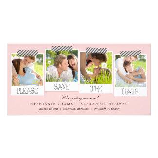 Het print bewaart de Kaarten van de Foto van de Fotokaarten