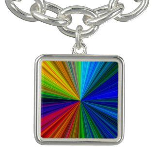 Het Prisma van de kleur Armband