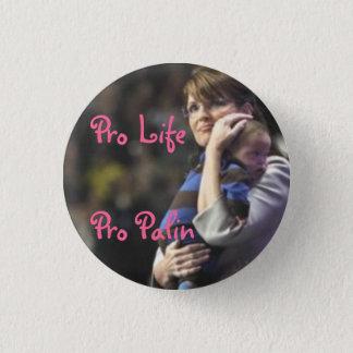 Het pro Leven, ProPalin Ronde Button 3,2 Cm