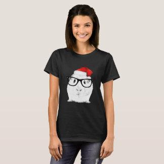 Het Proefkonijn van de vakantie T Shirt