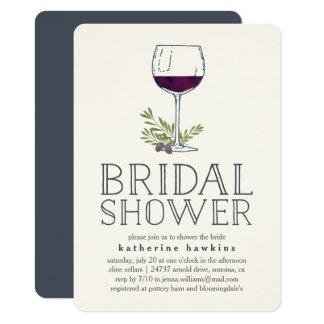 Het Proeven van de wijnmakerij of van de Wijn de Kaart