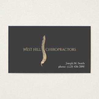 Het professionele Visitekaartje van de Gezondheid Visitekaartjes