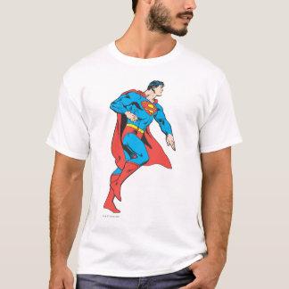 Het Profiel van de superman T Shirt