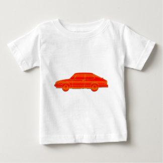 Het Profiel van Saab Baby T Shirts