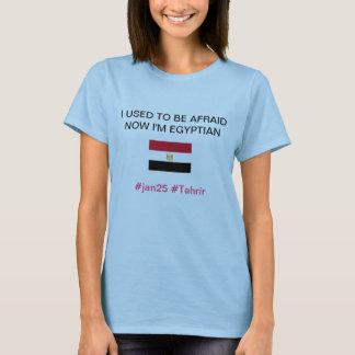 Het Protest van Egypte Shirt