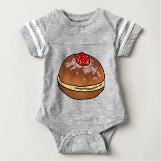 Het Punt van het Baby van de Doughnut van de Gelei Romper