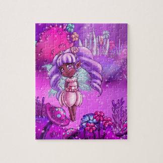 Het Raadsel van de kostbare 8 x 10 Foto met de Puzzels