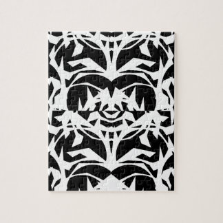 Het Raadsel van Papercuts Puzzel