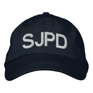 Het Regelbare Pet van de Politie van San José Petten 0