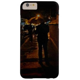 Het regenen in Plumstead Barely There iPhone 6 Plus Hoesje