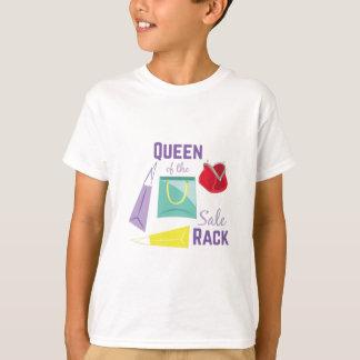 Het Rek van de verkoop T Shirt