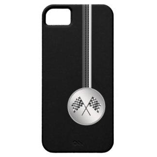 Het rennen iPhone 5 Hoesje