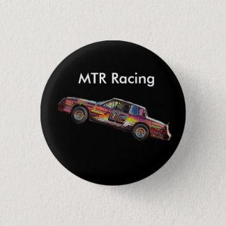 Het Rennen MTR Ronde Button 3,2 Cm