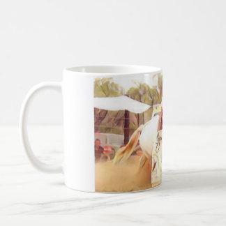 Het Rennen van het vat Koffiemok