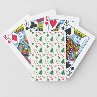 Het Riet, de Maretak, en de Kerstbomen van het Poker Kaarten