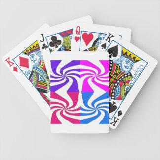 Het Riet van het snoep #2 Poker Kaarten