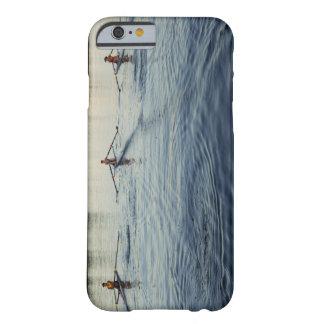 Het Roeien van mensen Barely There iPhone 6 Hoesje