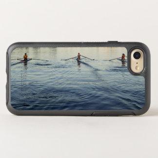 Het Roeien van mensen OtterBox Symmetry iPhone 7 Hoesje