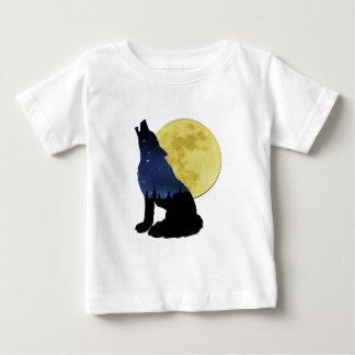 Het Roepen van de middernacht Baby T Shirts