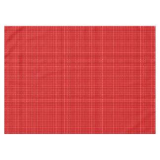 Het rood nam Marmeren Tafelkleed texture#25-B nu