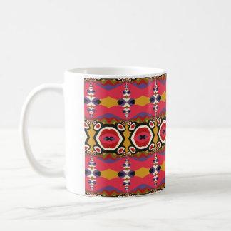 Het Rood van de liefde Koffiemok