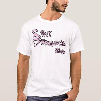 het roze/de zwarte van SGbabae T Shirt