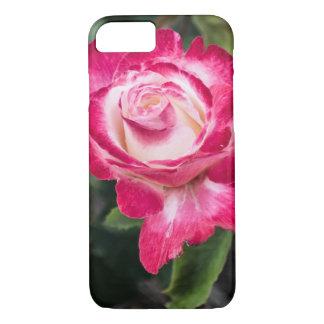 Het roze en het Wit namen iPhone/Melkweg/iPad iPhone 8/7 Hoesje
