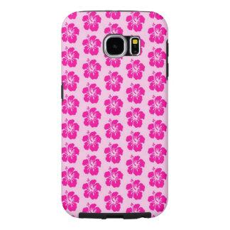 Het roze Hawaiiaanse Hoesje van de Telefoon van de