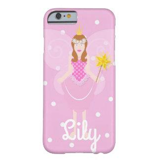 Het roze Hoesje IPhone van de Stip van de Fee