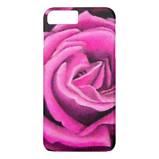Het roze nam de Romantische Mooie Hoesjes van