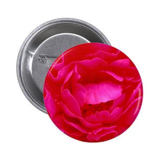 Het roze nam Klantgerichte Knoop - toe Buttons