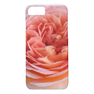 het roze nam toe iPhone 7 hoesje
